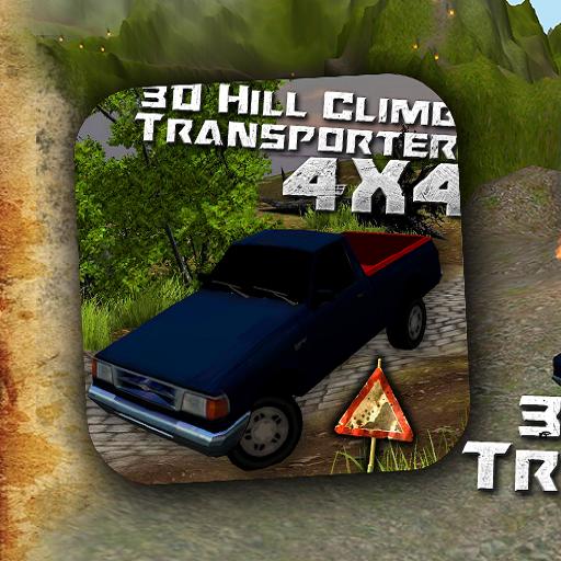 Hill Climb Transport