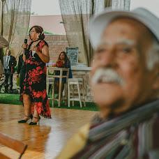 Wedding photographer Robert Medina (robertmedina). Photo of 26.02.2018