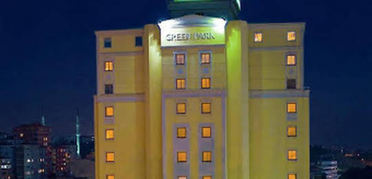 The Green Park Bostancı