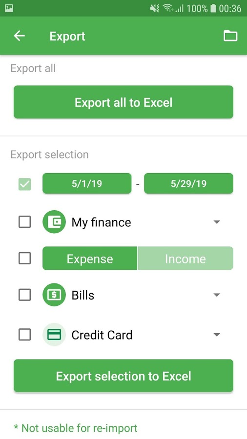Easy Home Finance- screenshot
