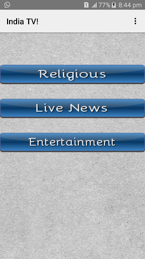 India TV