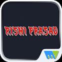 Subscribe Rishi Prasad English icon