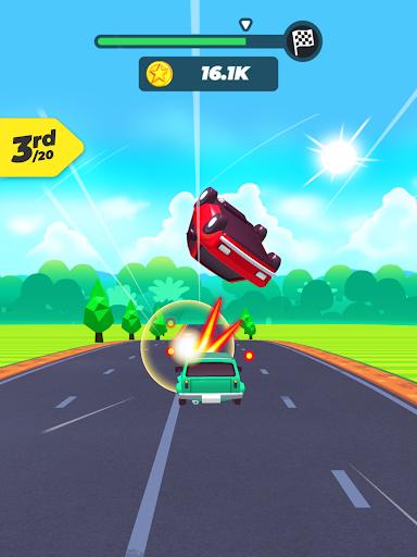 Road Crash 1.2.7 screenshots 9