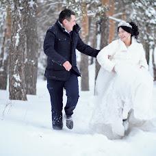 Wedding photographer Sergey Ilin (Mono). Photo of 10.01.2019