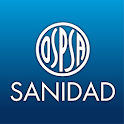 Credencial Digital SANIDAD icon