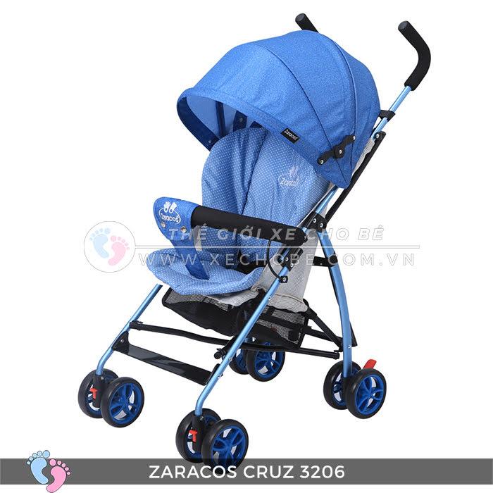Zaracos CRUZ 3206 1