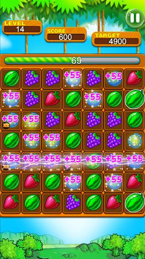 Fruit Splash  screenshots 4