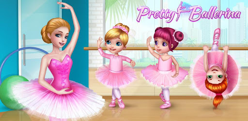Pretty Ballerina for PC