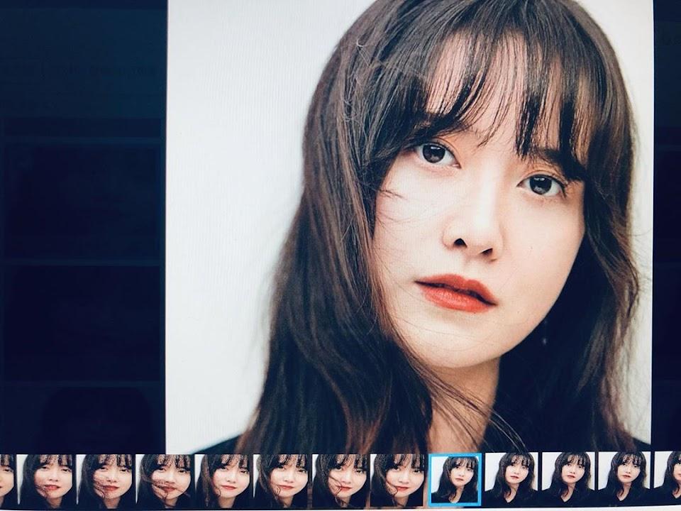 goo hye sun album 2