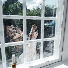 Wedding photographer Vadim Shvecov (manifeesto). Photo of 12.09.2018