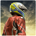 Racing Rider -Bike Racing Game icon