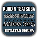 Kundin Tsatsuba - Audio Recording Mp3 icon