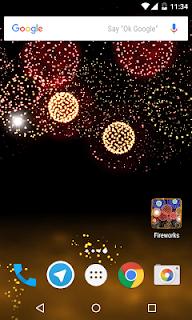 Fireworks screenshot 05