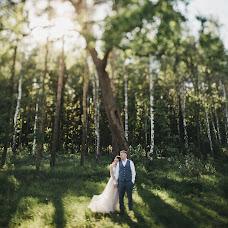 Svatební fotograf Evgeniya Batysheva (b-bee). Fotografie z 06.06.2018