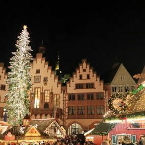 【コロナ終息を願って】来年こそは行きたいドイツのクリスマスマーケット5選