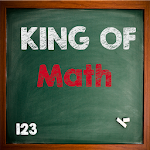 King Of Math Icon