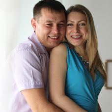Wedding photographer Anastasiya Elistratova (nyusya). Photo of 29.03.2016