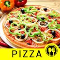 Pizza Rezepte app Deutsch kostenlos und offline icon