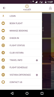 Vistara- screenshot thumbnail
