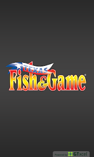 Texas Fish & Game Mag- screenshot thumbnail