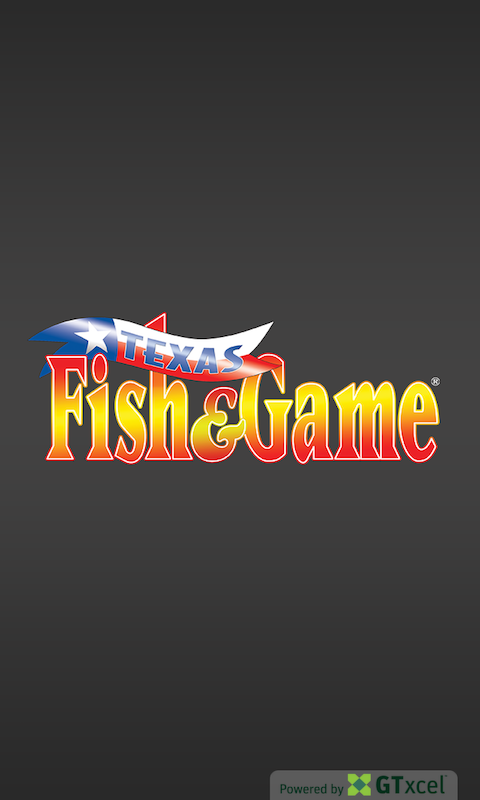Texas Fish & Game Mag- screenshot