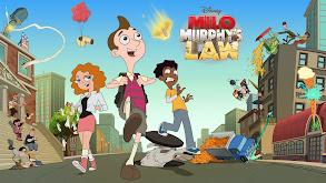 Milo Murphy's Law thumbnail