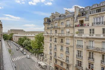 Appartement 7 pièces 215 m2