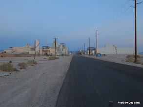 Photo: (Year 3) Day 36 - Plaster City (Yes, Really)
