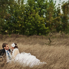 Wedding photographer Dmitriy Nikiforov (flagman). Photo of 21.07.2014