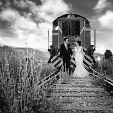 Wedding photographer Miguel García Rubio (fotogenia). Photo of 14.04.2015