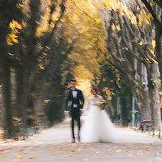 Wedding photographer Marian Mocanu (mocanu). Photo of 10.11.2015