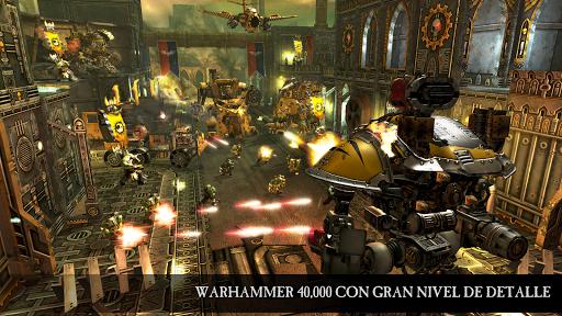 Warhammer 40,000 Freeblade para Android