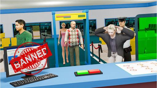 Airport Security Simulator - Border Patrol Game 1.1 screenshots 5