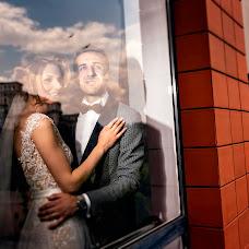 Fotograful de nuntă Silviu-Florin Salomia (silviuflorin). Fotografia din 08.08.2018