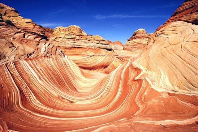 Арізонська хвиля