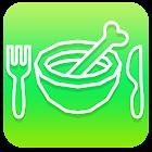 穴居人的饮食 icon