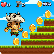 Jungle Story - Jungle adventure - super jungle run APK for Bluestacks