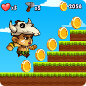 Jungle Story - Jungle adventure - super jungle run