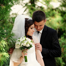 Wedding photographer Yuriy Zelenenkiy (Zelenenky). Photo of 27.04.2014