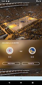 Golden State Warriors & Chase Center 2.5.2