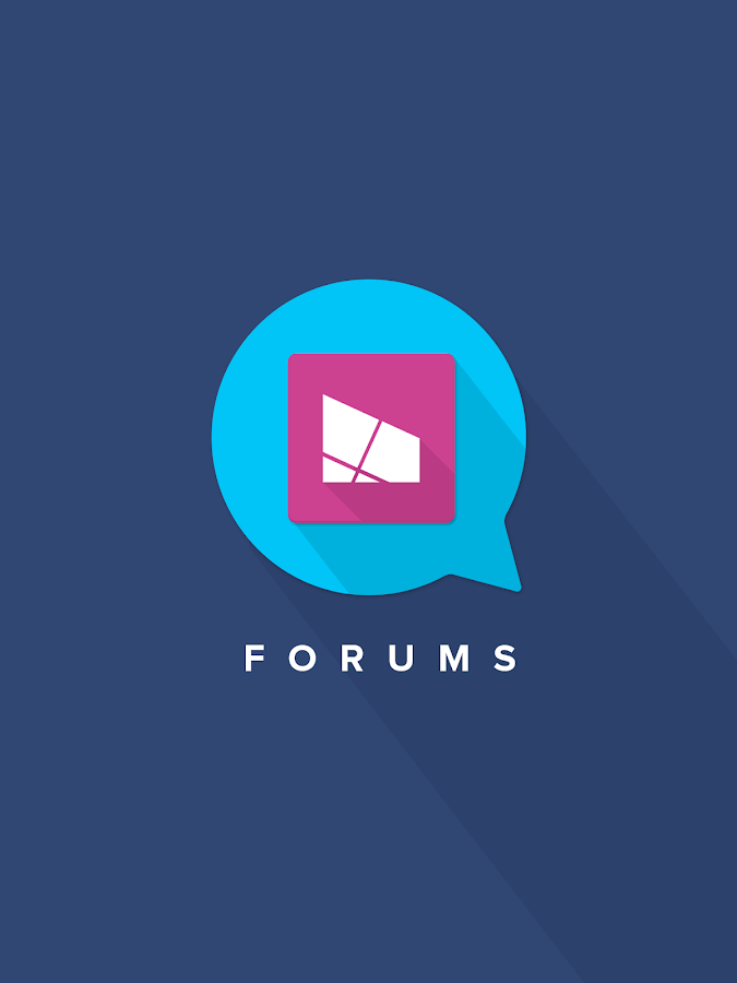 Windows Central Forums- screenshot