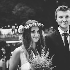 Wedding photographer Piotr Kraskowski (kraskowski). Photo of 03.12.2014