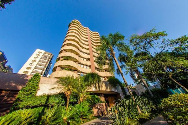 Apartamento de Condomínio à venda, Bela Vista, Porto Alegre 153m²