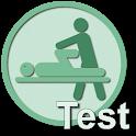 TestOpos Fisioterapia icon