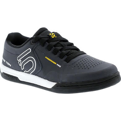 Five Ten Freerider Pro Men's Flat Pedal Shoe: Night Navy