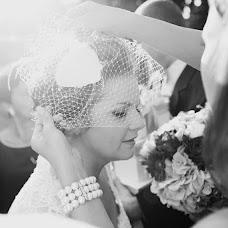 Wedding photographer Michał Gębal (michalgebal). Photo of 19.01.2016