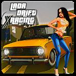 Lada Drift Racing Icon