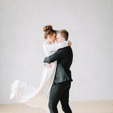 Wedding photographer Anastasiya Rodionova (Melamory). Photo of 17.04.2018