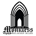 Logo for Monkless Belgian Ales