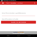 TCF MFB MOBILE APP icon